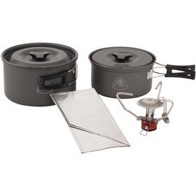 Set Robens Fire Ant Cook System 3-4 | 4Camping.ro